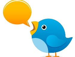 Twitter chat, courtesy of Guy Kawasaki
